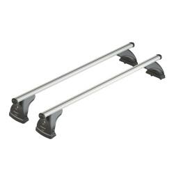 Platforma bagażowa aluminiowa Nordrive