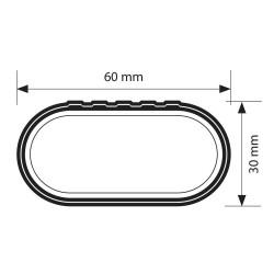 Uchwyt rowerowy Inter Pack Rosa
